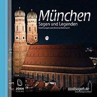 Münchner Sagen und Legenden Titelbild