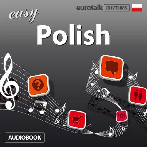 Rhythms Easy Polish cover art