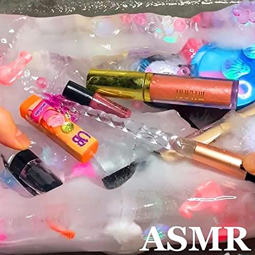 Makeup Frozen in Ice Pt.3