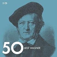 Best Wagner 50 by Best Wagner 50 (2012-11-19)