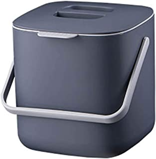 Amazon.com: Gris - Contenedores para Hacer Compost / Basura ...