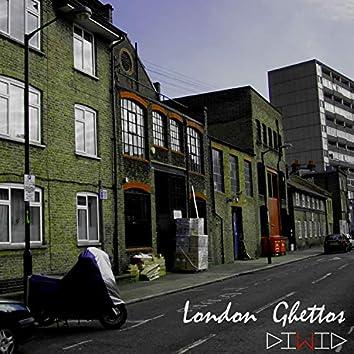 London Ghettos