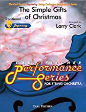 Best the simple gifts of christmas by larry clark Reviews