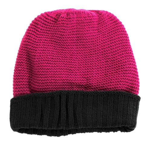 Pieces Emonda Bonnet à capuche - Rouge - Medium