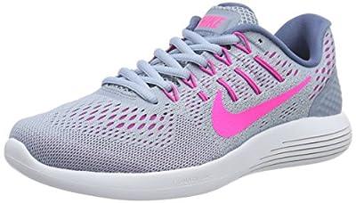 Nike Lunarglide 8 Women's Running Shoes - SU16-5.5 - Grey