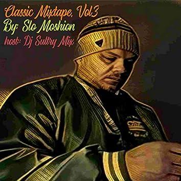 Classic Mixtape, Vol.3