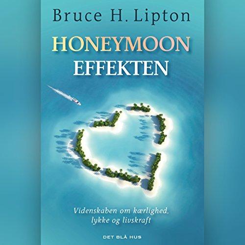 Honeymoon-effekten audiobook cover art