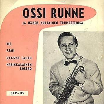 Hänen kultainen trumpettinsa 2