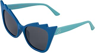 Kids Flexible Rubber Sunglasses-UV Protection and...