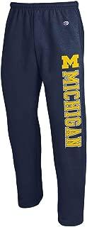 Elite Fan Shop NCAA Mens Sweatpants Team Color