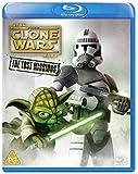 Star Wars Clone Wars Lost Missions [Blu-ray]