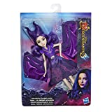Disney Descendants- Descendants 3 Movie Transforming Mal, Multicolor (Hasbro E6040EU4)