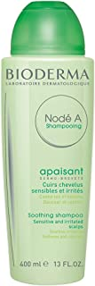 Bioderma NODE A Soothing Shampoo for Sensitive Scalps - 13.3 fl. oz.