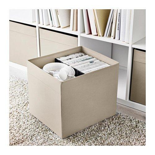 2 x IKEA DRONA 33x38x33cm HomeOffice