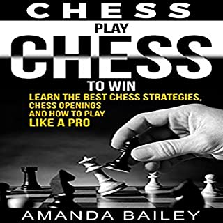 Play Chess to Win audiobook cover art