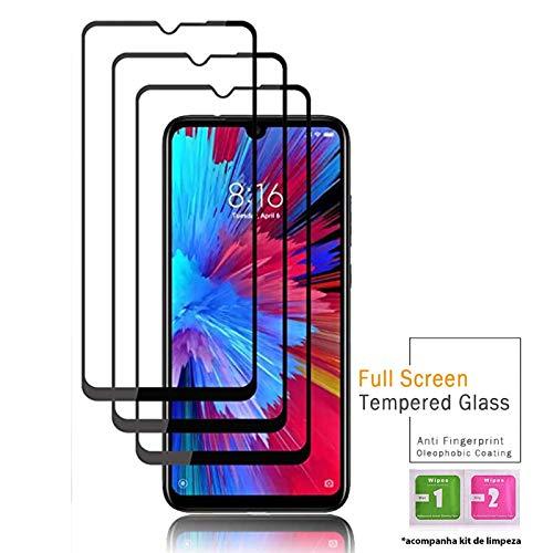Xiaomi Redmi Mi 9 LITE Película De Vidro 3D