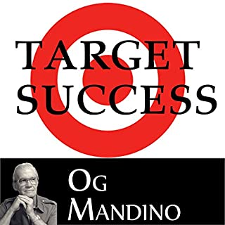 Target Success cover art