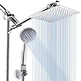 Waterfall Shower Heads Review and Comparison