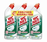 Wc Net Disincrostante 700X3 - 2100Ml...