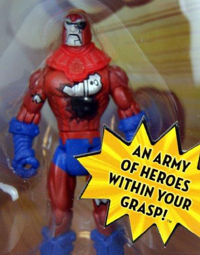 DC Universe Infinite Heroes Crisis Series Exclusive 6 Figure Gift Pack Defens...