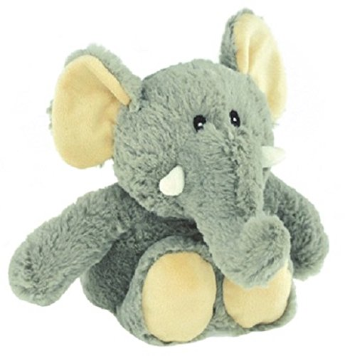 Gizzys/ United Entertainment Peluche Elephant a microonde
