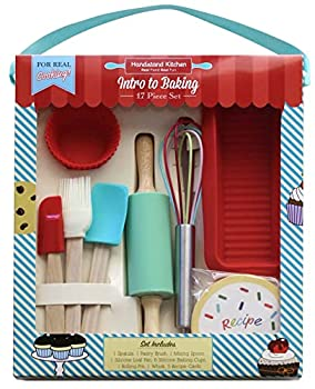 Intro to Baking Kit - Gifts for Toddlers Who Have Everything - Open for Christmas