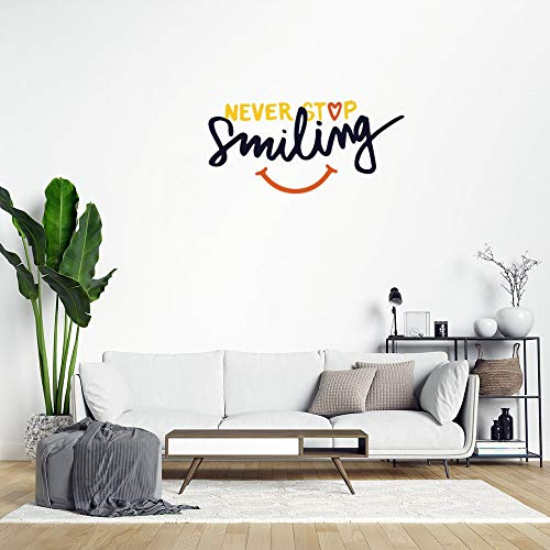 Adhesivo de pared extraíble, para decoración del hogar, dormitorio, aula, sala de estar, oficina