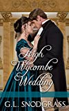High Wycombe Wedding (Noble Intentions Book 2)