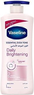 Vaseline Essential Even Tone UV Protection Lotion, 725 ml