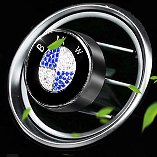 VILLSION Auto Duft Lufterfrischer Vent Clip Parfüm Duftspender Auto Luftreiniger Mit Geschenkbox