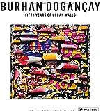 Fifty Years of Urban Walls: A Burhan Dogançay Retrospective