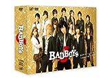 BAD BOYS J DVD BOX豪華版(本編4枚+特典ディスク)(初回限定生産) image