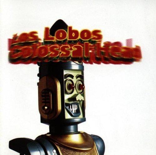 Colossal Head by Los Lobos (1996-03-19)