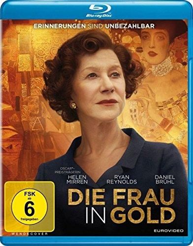 Die Frau in Gold [Blu-ray]