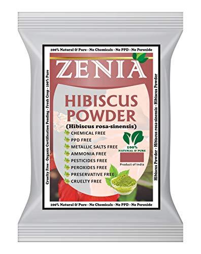 Zenia Natural Hibiscus Flower Powder Hair Conditioner 100 grams