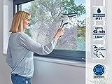 Zoom IMG-2 leifheit lavavetri elettrico nemo tergivetro