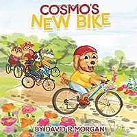 Cosmo's New Bike