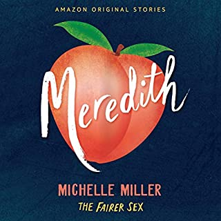Meredith cover art