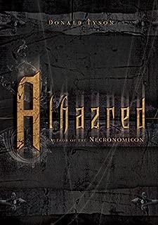 Alhazred: Author of the Necronomicon (Necronomicon Series Book 2)