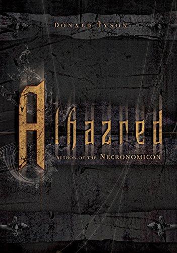 Alhazred: Author of the Necronomicon (Necronomicon Series Book 2) (English Edition)