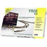 Märklin C2 Trix H0-Juego de Accesorios para Tren en C, Color Escala T62902