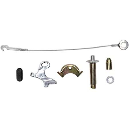 18K749 AC Delco Brake Shoe Spring Kit Front or Rear New for Ram Truck Country