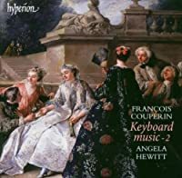 Keyboard Music 2 by F. Couperin