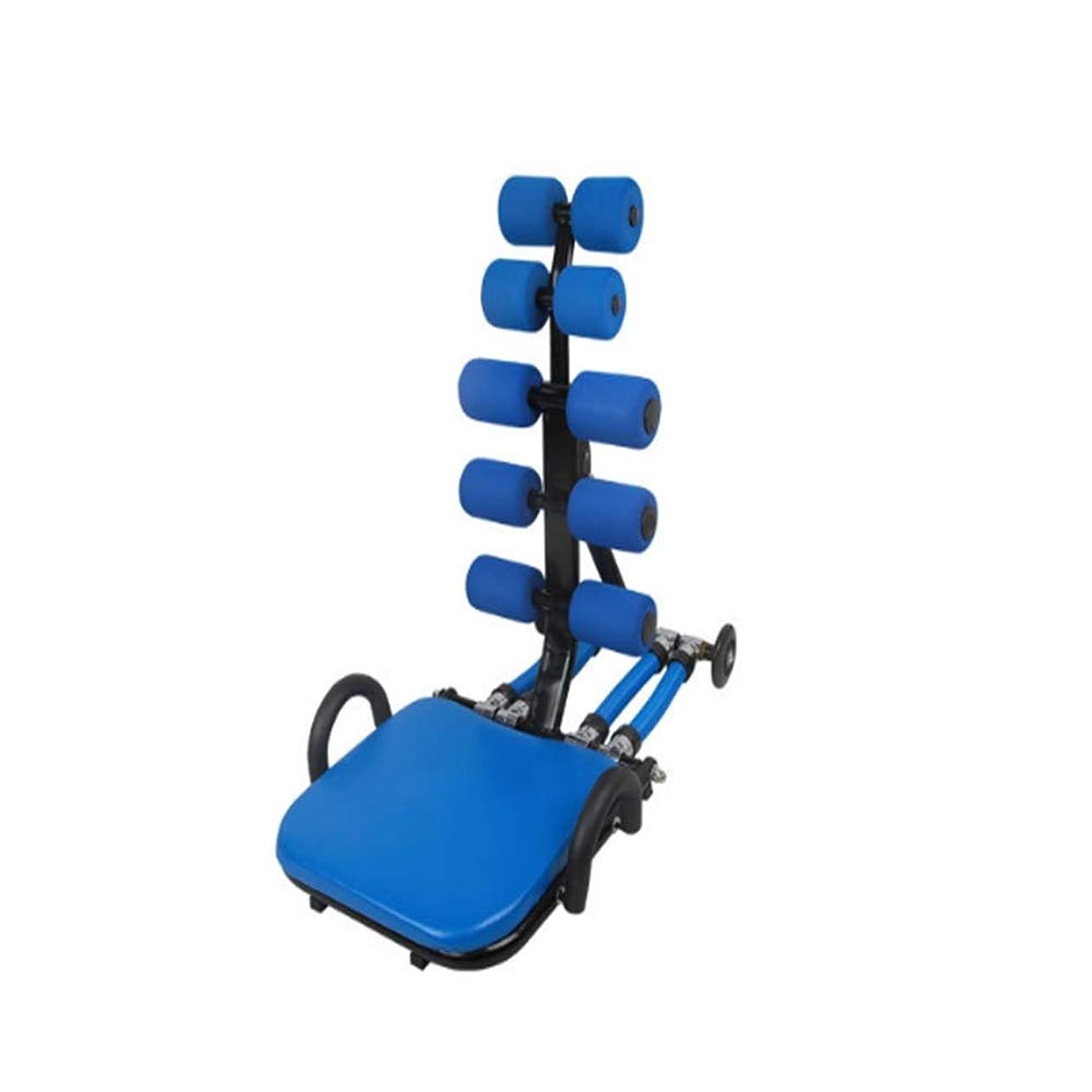 制限されたパス光沢マルチシットアップベンチ 多機能腹部機器、シットアップボード、スポーツ腹部運動マシン トレーニングベンチ