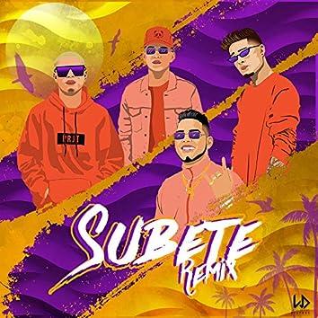 Subete (Remix)