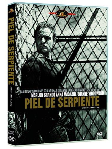 Piel De Serpiente [DVD]