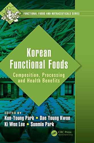 Korean Functional Foods: Composition, Processing and Health Benefits (Functional Foods and Nutraceuticals) (English Edition)