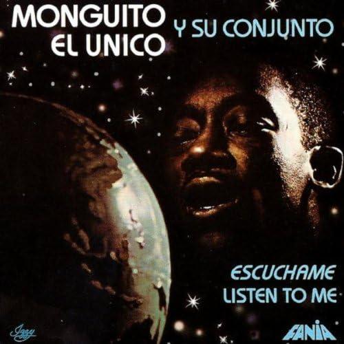 Monguito El Unico & Su Conjunto