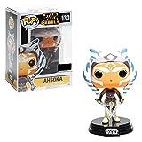 Funko - Figurine Star Wars Rebels - Ahsoka Tano Exclu Pop 10cm - 0889698107662...