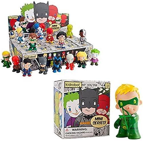 precioso Kidrobot - Figurine Figurine Figurine Labbit x DC Universe series x1 Blind-Box Figure by Kidrobot  ventas en linea